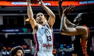 Ευρωμπάσκετ 2017: Έκοβε και έραβε ο Στρέλνιεκς στη νίκη της Λετονίας