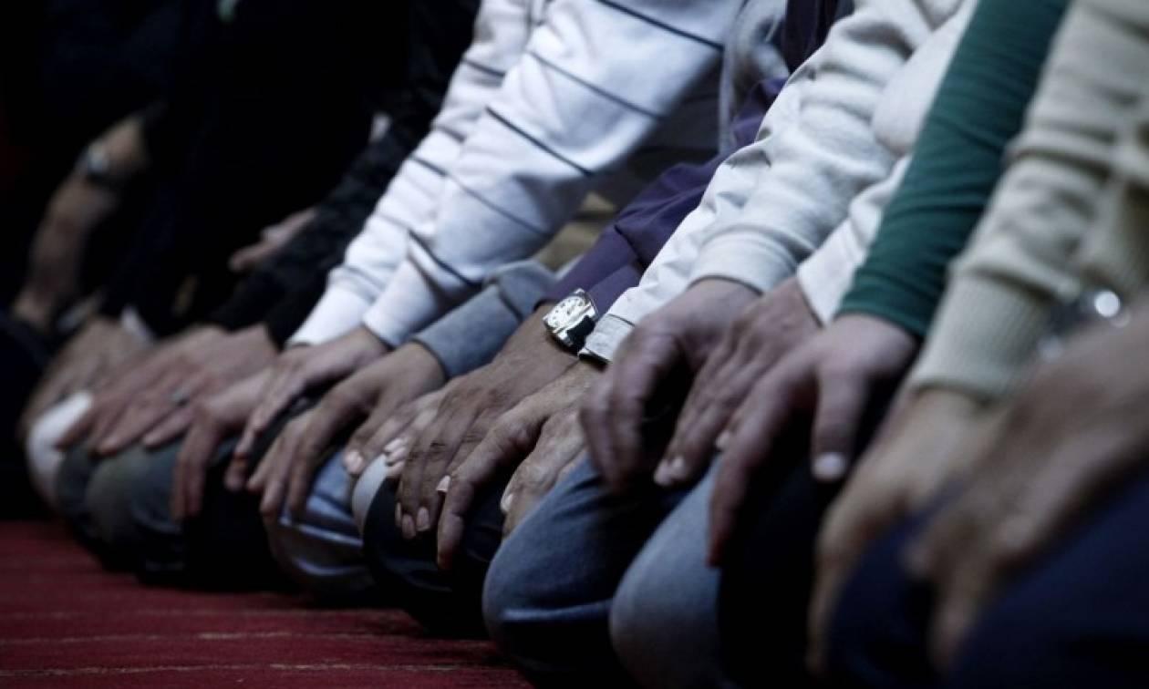 ΣΟΚ! Απόρρητη έκθεση για κηρύγματα μίσους σε τζαμιά της Αθήνας