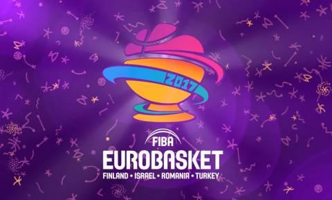 Ευρωμπάσκετ 2017: Το πρόγραμμα της Κυριακής 03/09
