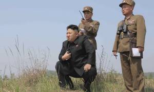 «Ισχυρή απάντηση» στην πυρηνική δοκιμή που πραγματοποίησε σήμερα ο Κιμ Γιονγκ Ουν ζητά η Νότια Κορέα
