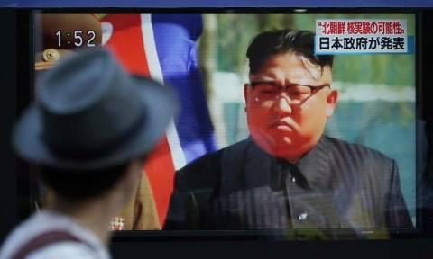 Κίνα: Ακόμη και ο μεγαλύτερος σύμμαχος τη Βόρειας Κορέας καταδικάζει τη σημερινή πυρηνική δοκιμή