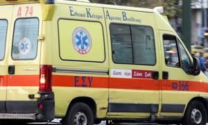 Φρικτός θάνατος 20χρονου στη Μεσσηνία
