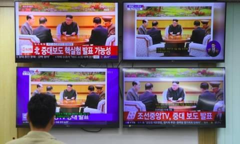 Ρωσία: Η Βόρεια Κορέα αναβαθμίζεται σε «σοβαρή απειλή»