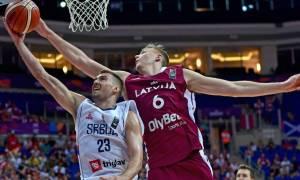 Eurobasket 2017: Το top - 5 της 3ης αγωνιστικής ημέρας!