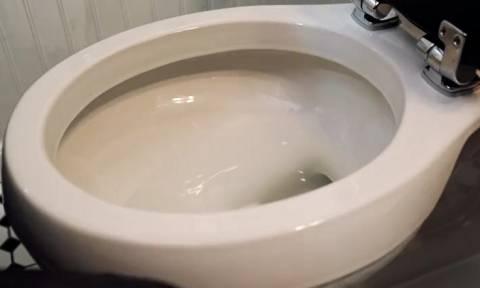 Εννιά απίθανα κόλπα για την καθαριότητα στο μπάνιο σας (video)
