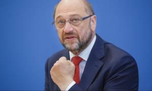 Σουλτς: Αυτός είναι ο λόγος που μπορώ να κερδίσω τη Μέρκελ στις γερμανικές εκλογές