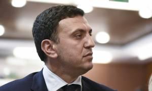 Κικίλιας: Ο Τζανακόπουλος διακινεί fake news για δήθεν συναντήσεις Μητσοτάκη με Σημίτη