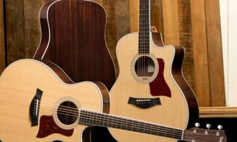 Θλίψη: Πέθανε διάσημος κιθαρίστας