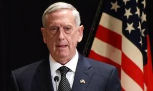 Αυστηρό μήνυμα ΗΠΑ προς Βόρεια Κορέα: Αν επιτεθείτε, θα απαντήσουμε μαζικά!