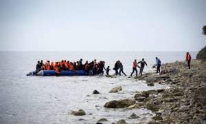 Ρουμανία: Αλιευτικό σκάφος με 87 μετανάστες αναχαιτίστηκε στη Μαύρη Θάλασσα