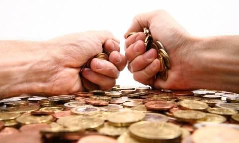 Λογιστήρια Δημοσίων οργανισμών βάζουν χέρι σε ακατάσχετους λογαριασμούς εργαζομένων!
