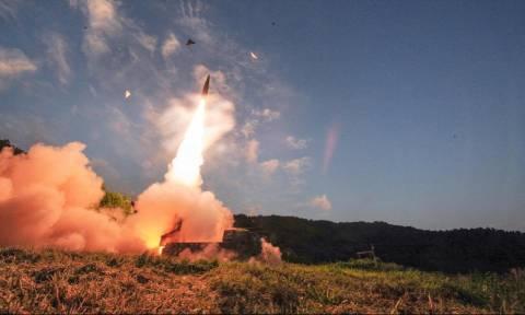 Κώδωνας κινδύνου από Ρωσία για Βόρεια Κορέα: Οποιαδήποτε αδέξια κίνηση μπορεί να οδηγήσει σε έκρηξη