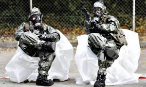 Έτοιμη να δώσει λύση στην κορεατική κρίση η Ελβετία