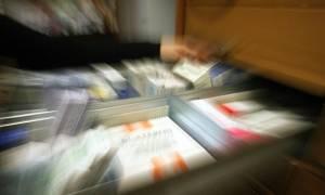 Βαρύ πρόστιμο του ΕΟΦ σε σούπερ-μάρκετ για παράνομη πώληση ΜΗΣΥΦΑ