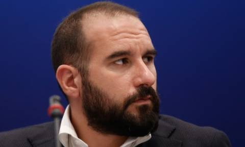 Τζανακόπουλος: Στη ΔΕΘ το σχέδιο της κυβέρνησης για την οριστική έξοδο από τα μνημόνια