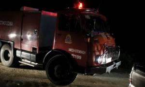 Κέρκυρα: Άμεσα αντιμετωπίστηκε φωτιά που ξέσπασε στο παλαιό φρούριο
