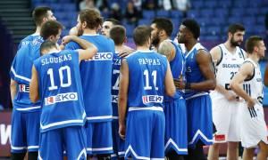 Eurobasket 2017: Για μια θέση στον... ήλιο η Eθνική!