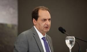 Ιόνια Οδός - Σπίρτζης: Έργο πνοής για την Δυτική Ελλάδα