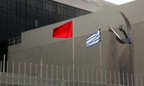 ΚΚΕ: Ο Τσίπρας επαναφέρει την χρεοκοπημένη προπαγάνδα των «μεγάλων έργων»