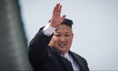 Β. Κορέα: Κινδυνεύει με κατάρρευση το βουνό που κάνει πυρηνικές δοκιμές ο Κιμ Γιονγκ Ουν
