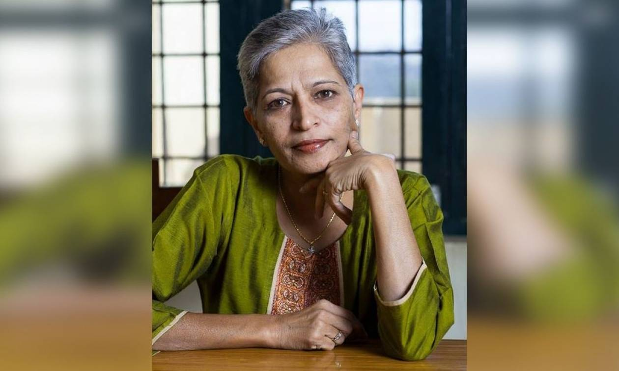 Δολοφονία δημοσιογράφου στην Ινδία - Newsbomb - Ειδησεις - News 356c25a815e