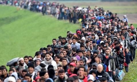 Σήμερα η απόφαση του Δικαστηρίου της ΕΕ για τη μετεγκατάσταση προσφύγων στην ανατολική Ευρώπη