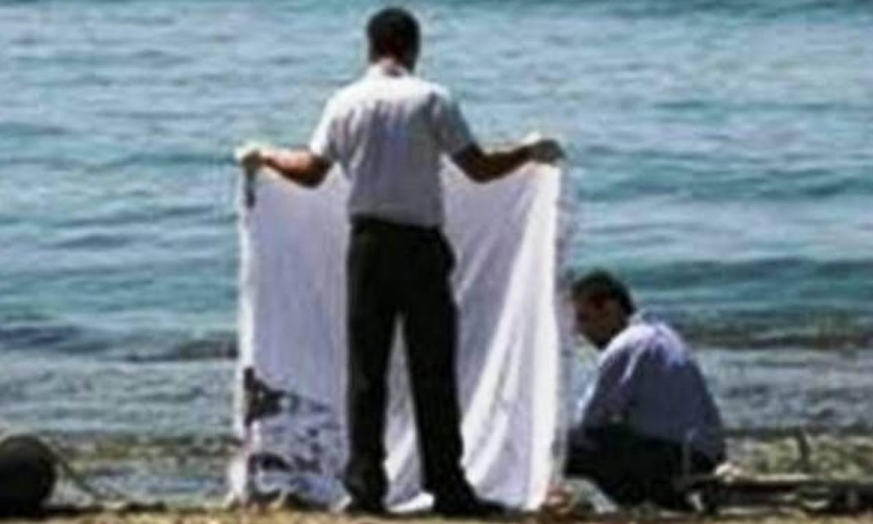 Μαγνησία: Πτώμα βρέθηκε να επιπλέει στη θάλασσα