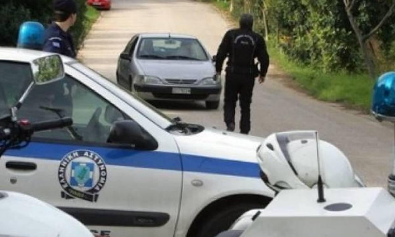 Έγκλημα στο Περιστέρι: Ο δολοφόνος κατακρεούργησε το θύμα με 29 μαχαιριές