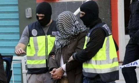 Εξαρθρώθηκε «τζιχαντιστικός πυρήνας» λίγο πριν αιματοκυλήσει ξανά την Ισπανία