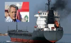 Πρόεδρος ΠΕΝΕΝ: Ρεσιτάλ υποταγής της κυβέρνησης ΣΥΡΙΖΑ στο παρασιτικό εφοπλιστικό κεφάλαιο
