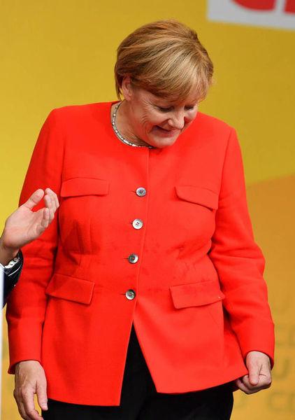 Angela Merkel 1056375