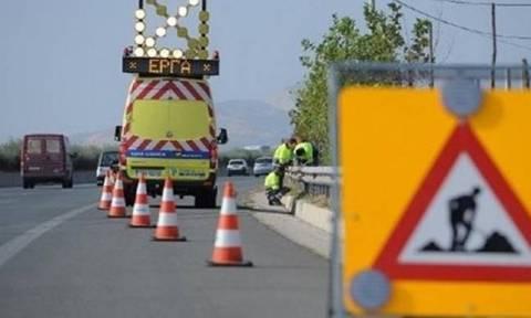 Προσοχή! Κυκλοφοριακές ρυθμίσεις από σήμερα (7/9) στην Κορίνθου-Πατρών