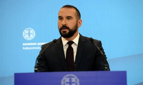 Τζανακόπουλος: Η επίσκεψη Μακρόν σηματοδοτεί το πέρασμα της Ελλάδας στην επόμενη ημέρα
