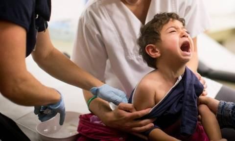 Συναγερμός για τα αυξημένα κρούσματα ιλαράς στην Ελλάδα