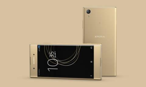 Το νέο Xperia™ XA1 Plus της Sony προσφέρει ανώτερη ψυχαγωγία στην παλάμη του χεριού σας