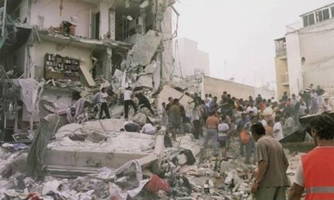 Σαν σήμερα το 1999: Ο φονικός σεισμός της Πάρνηθας αφήνει πίσω του 143 νεκρούς