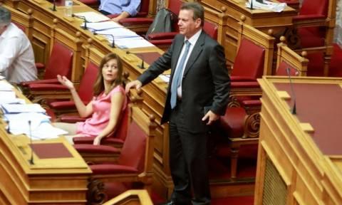 Πετρόπουλος για εργασιακά: Οι διατάξεις που εισάγουμε δεν αφήνουν παλιά προβλήματα