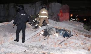 Σεισμός Μεξικό: Τουλάχιστον έξι νεκροί από την «ισχυρότερη σεισμική δόνηση του αιώνα» (Vids)