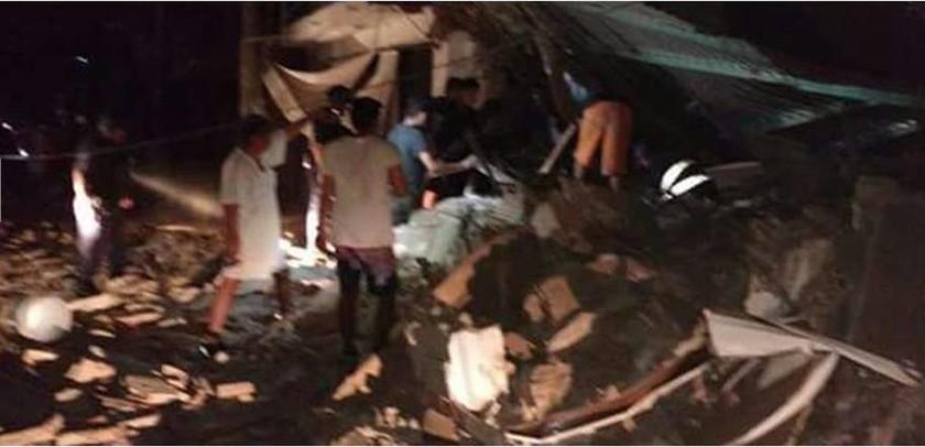 Φονικός σεισμός 8,2 Ρίχτερ «ισοπέδωσε» το Μεξικό: Τουλάχιστον 15 νεκροί (Pics+Vids)