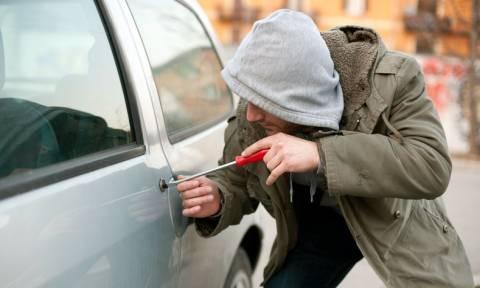 Προσοχή στα αυτοκίνητά σας! Δείτε τι κλέβουν επιτήδειοι