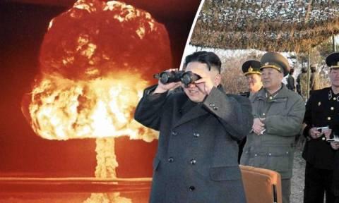 O Κιμ έτοιμος να... γιορτάσει με νέα πυραυλική δοκιμή την επέτειο ίδρυσης της Β. Κορέας