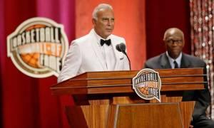 Νίκος Γκάλης: Το παγκόσμιο μπάσκετ υποκλίθηκε στον Έλληνα «Θεό»