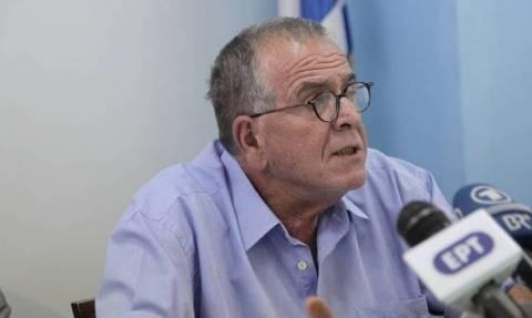 Ομολογία Μουζάλα: «25.000-30.000 πρόσφυγες και μετανάστες θα μείνουν οριστικά στην Ελλάδα»