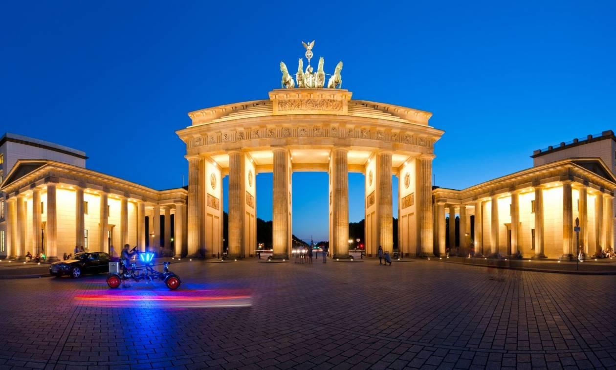 «Προσοχή! Αποφεύγετε να ταξιδεύετε στη Γερμανία έως τις 24 Σεπτεμβρίου»