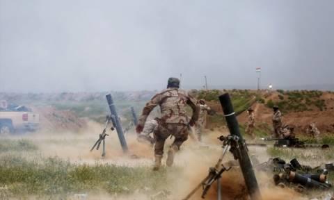 Σφοδρές συγκρούσεις στη Συρία: «Σπάει» η πολιορκία του ISIS στην Ντέιρ αλ-Ζορ