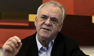 ΔΕΘ 2017: Σε άλλη... χώρα ο Δραγασάκης! «Το κλίμα στην οικονομία και την κοινωνία αλλάζει»