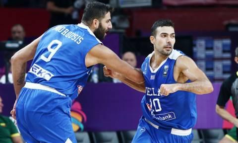 Λιθουανία – Ελλάδα 64 - 77: Επίσημη... αγριεμένη στους «8»!