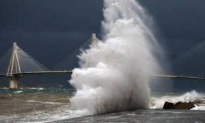 Καιρός - Καλλιάνος: «Εκρηκτικό» κοκτέιλ με ζέστη, σκόνη, υγρασία, χαλάζι και ισχυρούς ανέμους!