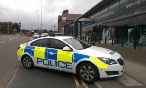 Βρετανία: Αιματηρή επίθεση με μαχαίρι στο Μπέρμιγχαμ (pics)