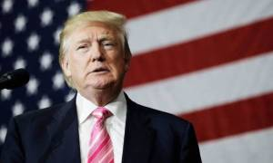 Κυκλώνας Ίρμα: Ο Τραμπ ανακοίνωσε ότι θα μεταβεί στη Φλόριντα